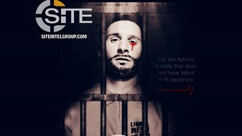 Estado Islâmico ameaça Copa da Rússia