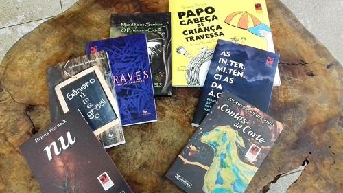 Dez escritores de MT receberão prêmio de literatura