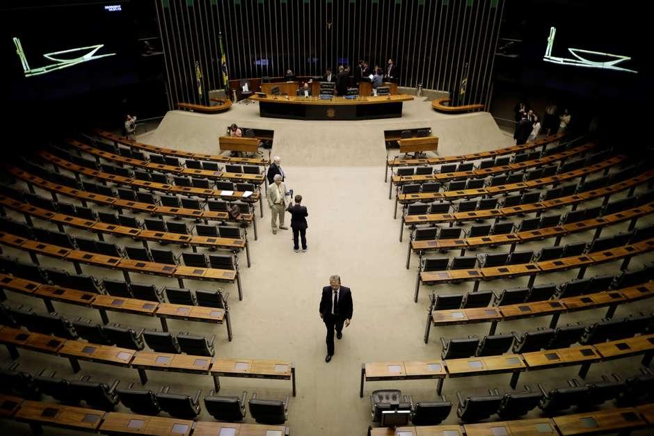 Deputados votam nesta quarta se autorizam STF a processar Michel Temer e os ministros Eliseu Padilha e Moreira Franco