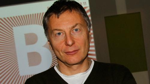 """Milcho Manchevski: """"A Internet ainda não ajudou o cinema como ajudou a música"""""""
