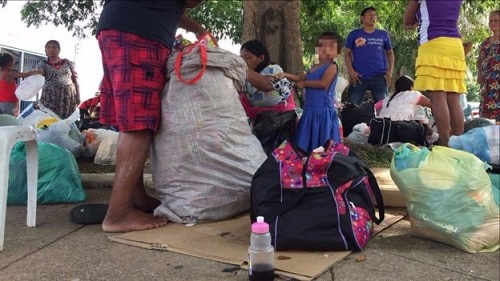 'Vício' em refrigerante agrava desnutrição em indígenas