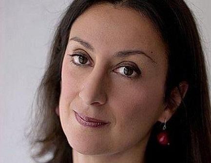 A blogueira que denunciou governo de Malta por corrupção é assassinada