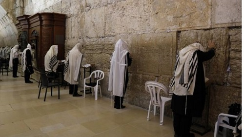 Arqueólogos israelenses descobrem 'anfiteatro perdido'