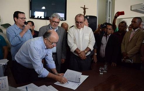Prefeitura de Feira cria Lei Geral Municipal da micro e pequena empresa