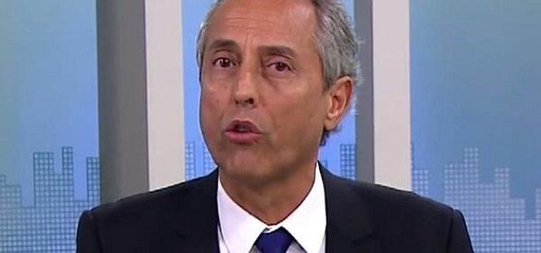 """Fernandes, imperdível, recita a """"Quadrilha"""" de Drummond, versão 2017."""