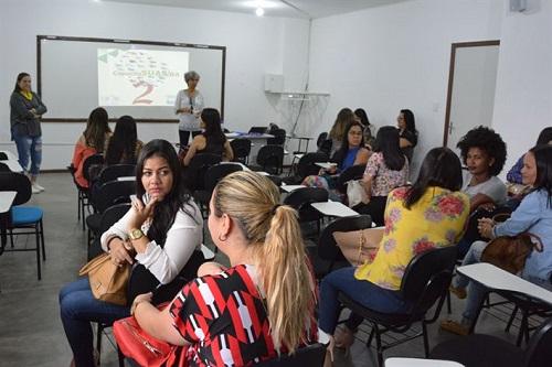 Feira de Santana recebe técnicos do CRAS de mais de 150 cidades