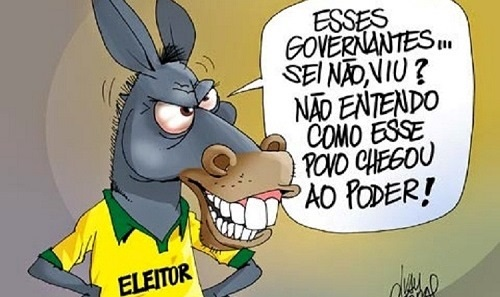 As condições para o inominável desempenho do Legislativo feirense.