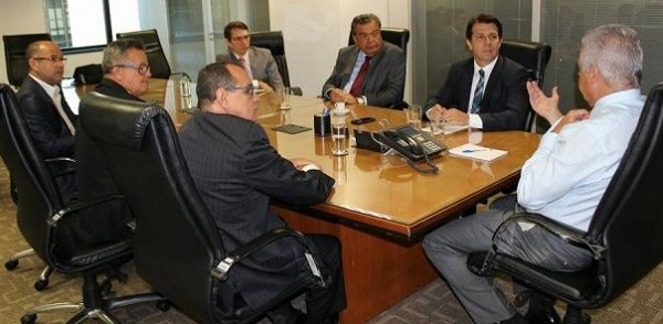 Tourinho confirma que ANTT pode abrir retorno enquanto não constrói viaduto do Viveiros