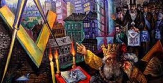 A Maçonaria e a visão do Exoterismo