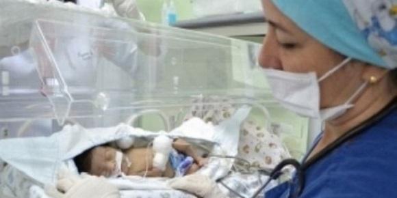 Tratamento de pele em recém-nascidos do Hospital da Mulher é destaque em São Paulo