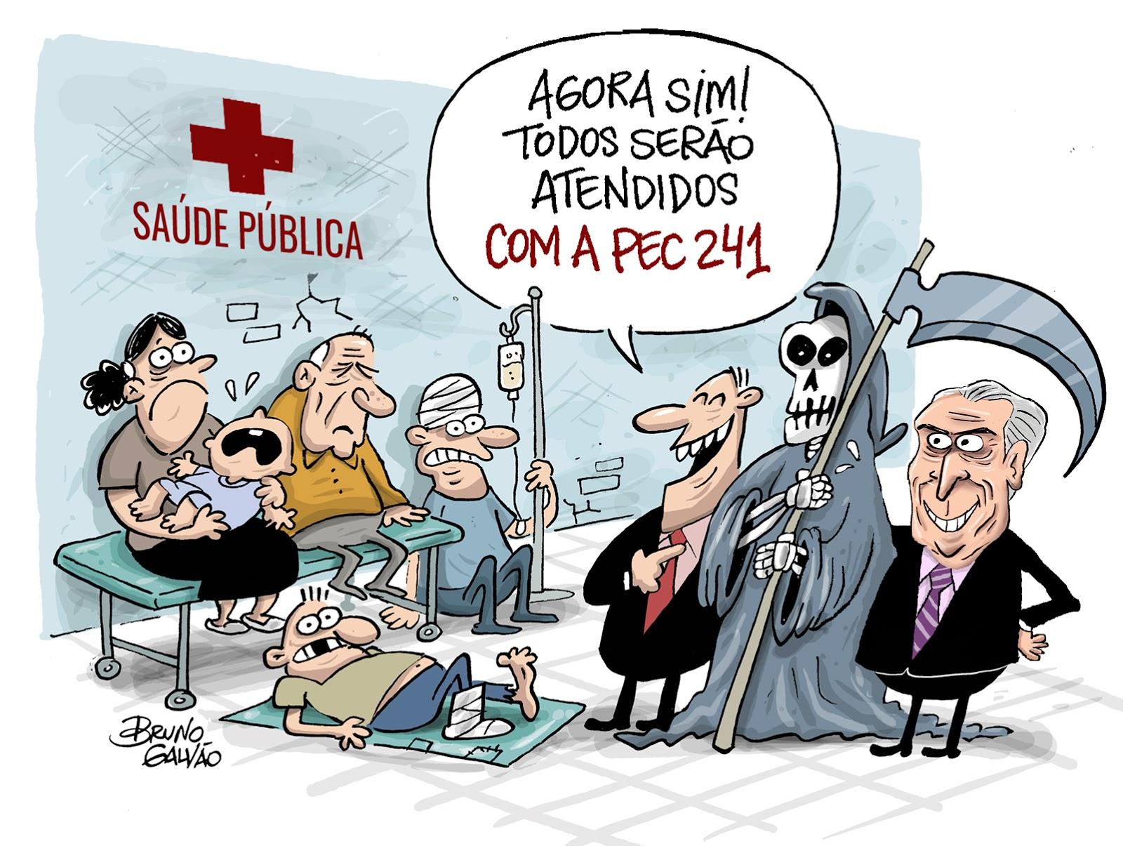 Temer líder de quadrilha continua hegemônico em um governo de sicários por Sérgio Jones