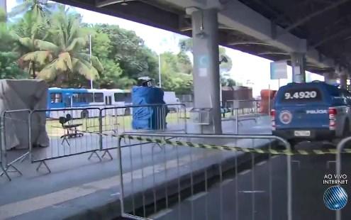 Homem invade Estação Mussurunga e mata ex-cunhada em Salvador