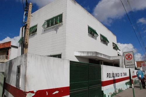 Policlínica do Tomba será reinaugurada nesta quarta-feira 25