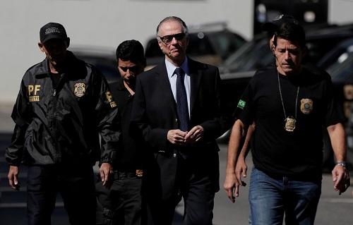 Nuzman, 'Rei Arthur' e Sérgio Cabral são denunciados pelo MP por corrupção