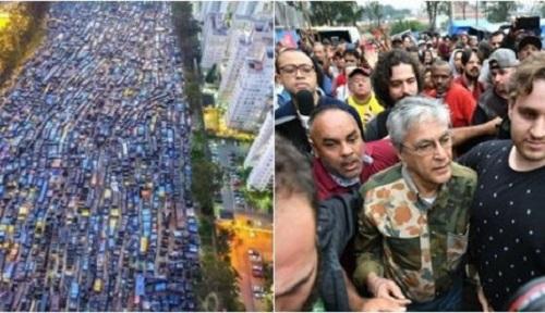 Juíza usa argumento inusitado para proibir show de Caetano em ocupação