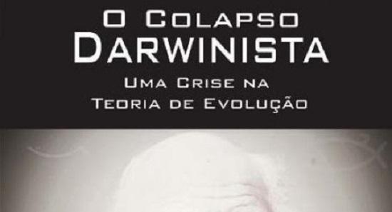 """Uma conversa sobre a obra """"O Colapso Darwinista – Uma Crise na Teoria de Evolução"""", do autor Paulo V. Rubem"""