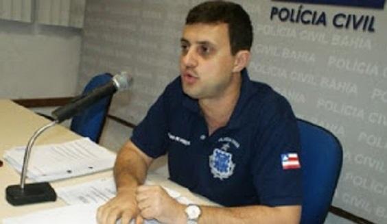 Delegado Uzzum: Perseguição política ou incompetência da SSP/Ba