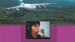 Fiz o humanamente possível', diz controladora de voo da Chapecoense