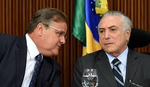 DELAÇÃO DE GEDDEL  PODE DERRUBAR TEMER