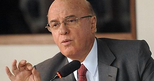 ALMIRANTE OTHON PINHEIRO TEM PRISÃO PREVENTIVA REVOGADA PELO TRF-2