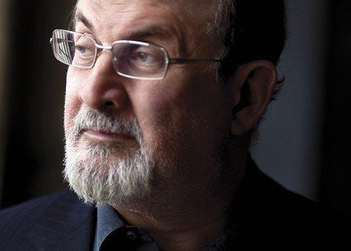 """Salman Rushdie: """"Tudo que Trump sabe fazer é destruir"""""""