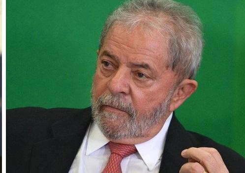Moro quer os recibos originais do aluguel do apartamento vizinho ao de Lula em São Bernardo do Campo