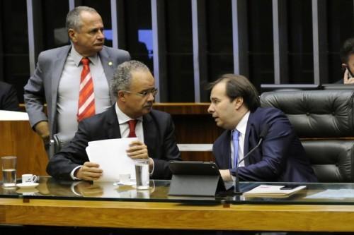 Câmara aprova regras para distribuição de fundo eleitoral