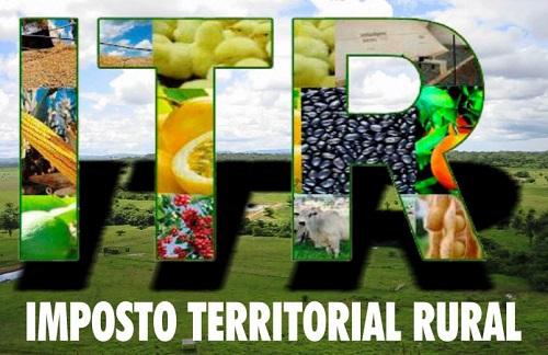 Cresce o número de devedores do Imposto Territorial Rural (ITR)