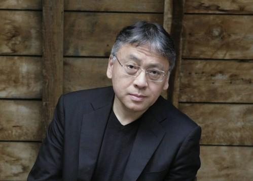 Kazuo Ishiguro ganha o Nobel de Literatura 2017