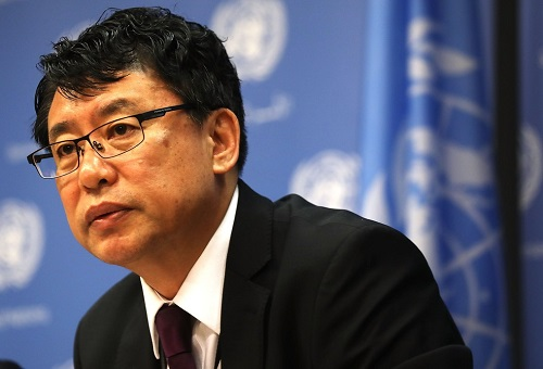 Coreia do Norte diz que 'a qualquer momento'guerra nuclear pode começar