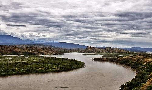 Colômbia cancela contrato para obra fluvial com consórcio da Odebrecht