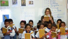 Escolas têm até novembro para avaliar alunos para programa Mais Educação
