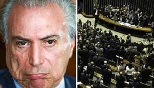 """A vingança de Michel Temer para quem não votou para salvá-lo é """"malígna"""""""