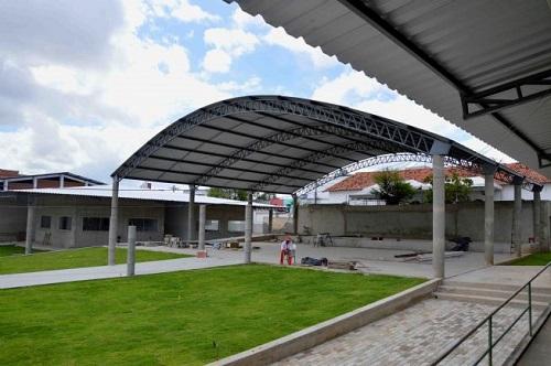 Com reforma Colégio Municipal Joselito Amorim se transformará em uma escola inclusiva