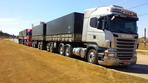 Com logística ruim, frete no Brasil custa 4 vezes mais caro que seus concorrentes no mercado internacional