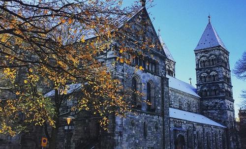 Igreja Luterana da Suécia evita se referir a Deus no masculino