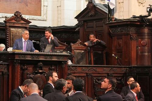 Deputados Picciani, Melo e Albertassi também lideram quadrilha de Cabral