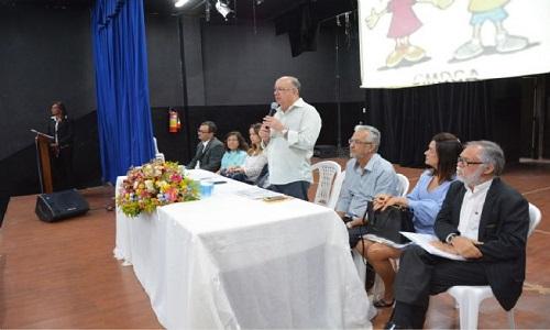 Termina nesta quarta seminário entre conselheiros tutelares