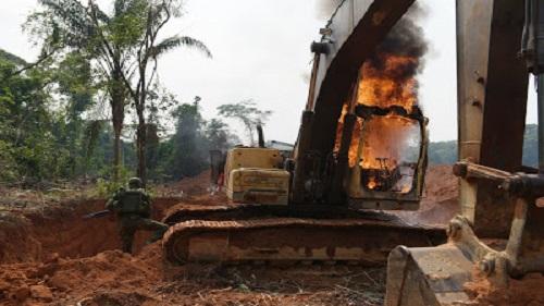 Fundo Amazônia destina R$ 200 milhões para recuperação de Reserva Legal