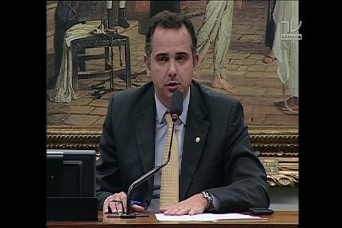 CCj da Câmara aprova fim do foro privilegiado para crimes comuns