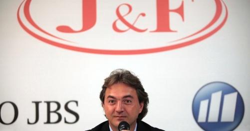 Ao aderir ao Refis a JBS economiza R$ 1,1 bilhão