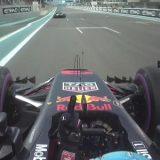 Ricciardo poderia ser preso se estivesse em estrada pública por gesto a Grosjean