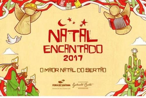 Natal Encantado 2017 terá Fagner, Alcione , Gal Costa e Joana