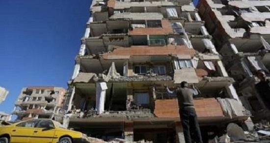 Mortos no terremoto na fronteira Irã e Iraque passam de 400 e 200 estão desaparecidos