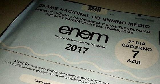 """PF fez a operação """"Passe Fácil"""" em 13 estados combatendo fraude no ENEM"""