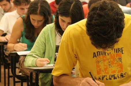 Provas do Enem serão realizadas neste domingo em todo o Brasil