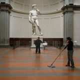 Itália proíbe uso da imagem de 'David' para fins comerciais