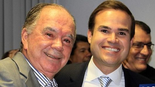 Deputado Cacá Leão (PP) afirma que a tendência em 2018 será por Rui Costa