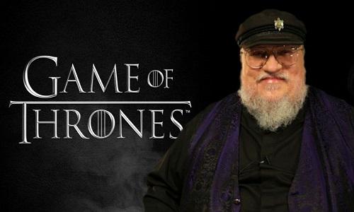 'Game of Thrones': Livros de George R.R. Martin podem virar filme