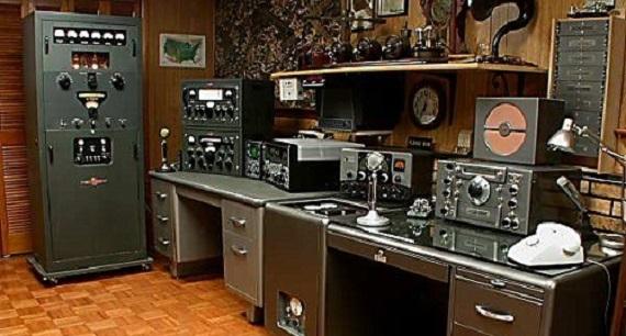 Projeto de Lei institui Dia Municipal do Radioamador